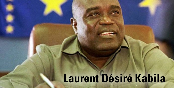kabila Laurent